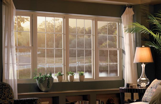 Finely Finished Windows + Doors | Northridge